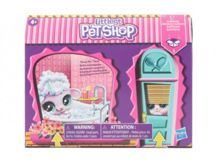 Littlest Pet Shop Luxusní zvířecí salón