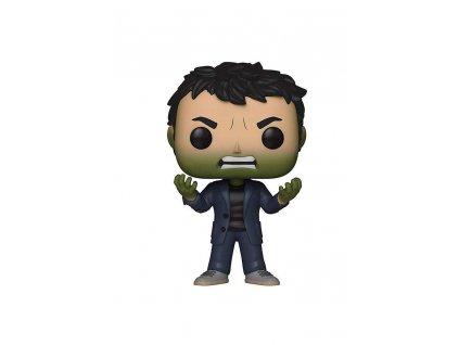 POP Marvel: Infinity War - Bruce Banner w/ Hulk Head