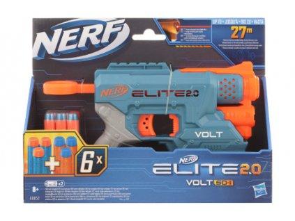 Nerf Elite Volt SD-1 TV 1.1. - 30.6.2021