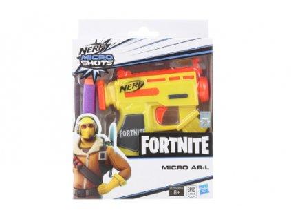 Nerf Microshots Fortinte AR-L