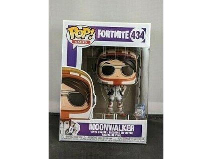 Pop Games: Fortnite S1 - Moonwalker