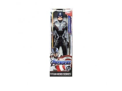 Akční figurka Captain America - Endgame - 30 cm (Originální krabice)