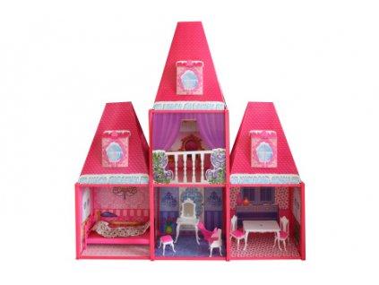 Domeček pro panenky 106 cm