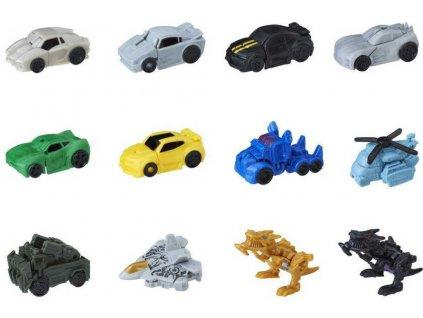 HASBRO TRANSFORMERS Mv5 Tiny Turbo Changers auto robot různé druhy