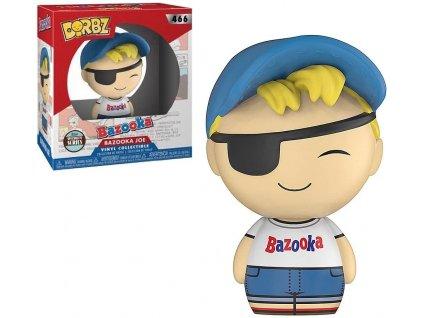 Dorbz - Bazooka Joe