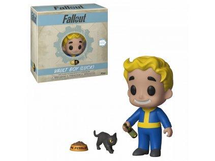 5 Star: Fallout S2 - Vault Boy (Luck)