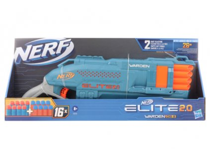 Nerf Elite Warden DB-8 TV 1.1. - 30.6.2021