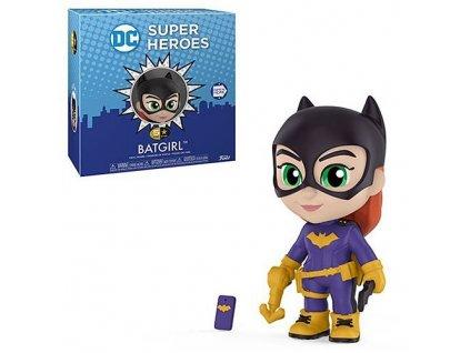 5 Star: DC Classic: Batgirl