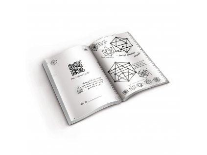 ALBI Kniha EXIT - Zápisník 29