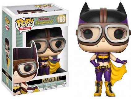 POP! Vinyl DC: Bombshells Batgirl