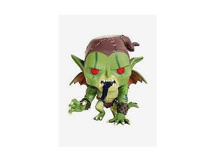 POP! Bobble Marvel: Spider-Man Animated: Green Goblin