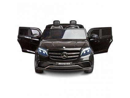 Elektrické autíčko Toyz MERCEDES GLS63 - 2 motory  + Dárek zdarma