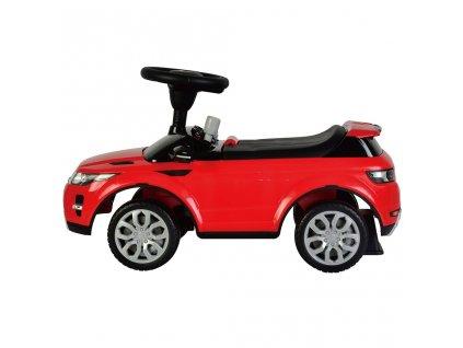 Dětské odrážedlo Bayo Range Rover Evoque  + Nanopodložka, loupač, nebo desinfekce