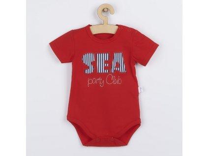 Kojenecké letní body Koala Sea Party