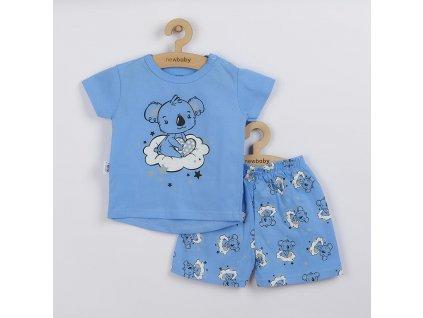Dětské letní pyžamko New Baby Dream