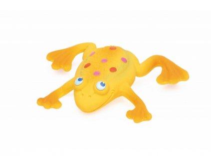 Lanco Pets - Hračka pro psy - Aportovací hračka žába malá