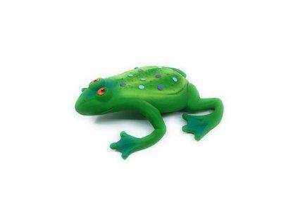 Lanco Pets - Hračka pro psy - Aportovací hračka žába velká