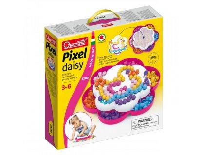 Quercetti Pixel Daisy 15 mm