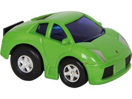 Welly Modely automobilů 1 ks Lamborghini Murciélago