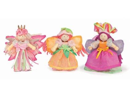 Le Toy Van Postavičky lesní víly