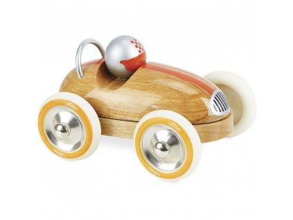 Vilac Dřevěné auto Roadster vintage přírodní