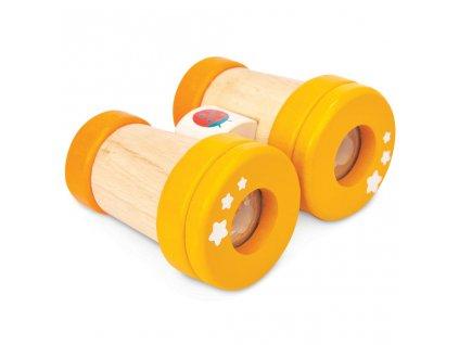 Le Toy Van Petilou Dřevěný dalekohled