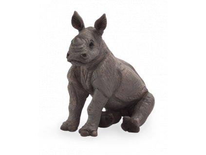 Mojo Animal Planet Nosorožec mládě sedící