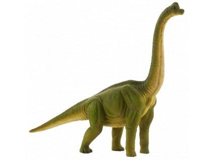 Mojo Animal Planet Brachiosaurus velký