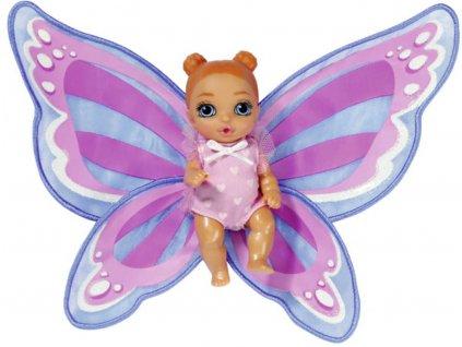 ZAPF Baby Born Surprise panenka miminko motýlek různé druhy s překvapením