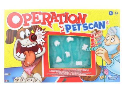 Operace: Mazlíčci