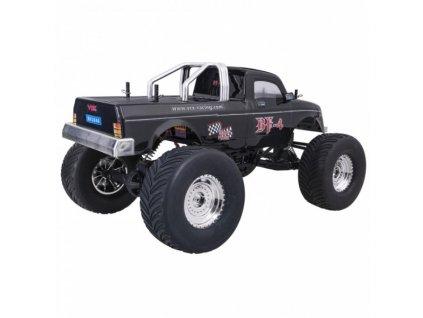 Pomalý Crawler VRX Truck BF-4 - 60minut jízdy  + Nanopodložka, loupač, nebo desinfekce
