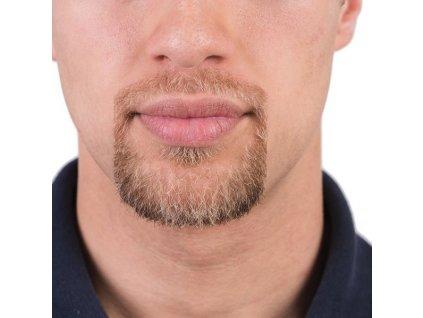 Šablony na zastříhávání vousů