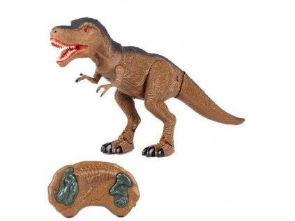 RC Tyranosaurus REX  + Nanopodložka, loupač, nebo desinfekce