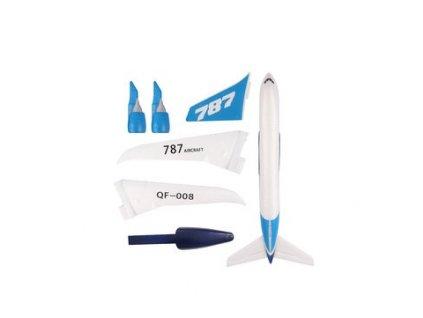 Boeing 787 pro začátečníky  + Nanopodložka, loupač, nebo desinfekce