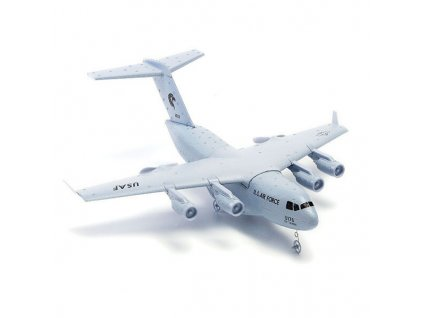 RC letadlo Boeing C17  + Nanopodložka, loupač, nebo desinfekce