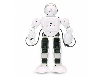 Programovatelný ALPHA ROBOT 40cm 2,4Ghz  + Nanopodložka, loupač, nebo desinfekce
