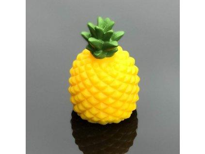Ananas - balzám na rty