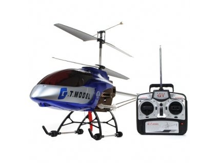 GT 8006 - obrovský RC vrtulník 134cm  + Nanopodložka, loupač, nebo desinfekce