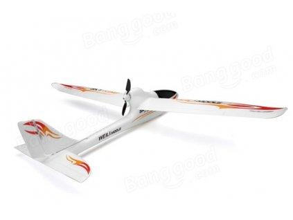 Sky King 959 - RC letadlo pro začátečníka  + Nanopodložka, loupač, nebo desinfekce
