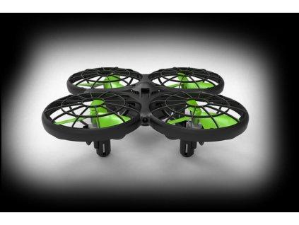 SYMA X26 - nerozbitný dron s čidly proti nárazu  + Dárek zdarma