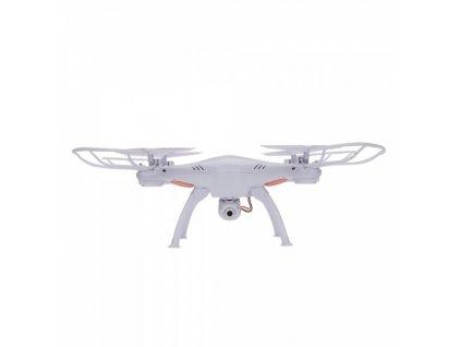 Syma X5Csw- dron s FPV online přenosem přes WiFi  + Nanopodložka, loupač, nebo desinfekce