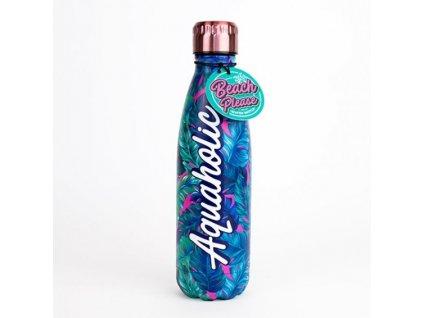 Flaška Aquaholik