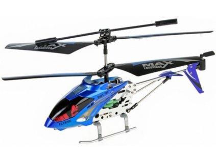 WL REX - IR vrtulník s gyroskopem
