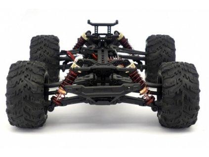 Truggy Racer 4WD 1:16 2.4GHz RTR - oranžový  + Nanopodložka, loupač, nebo desinfekce