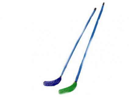 Hokejka na florball 100 x 30 x 3 cm