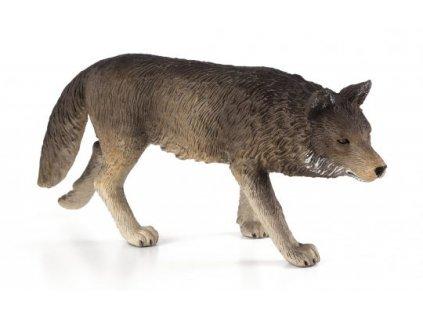Mojo Animal Planet Vlk jdoucí