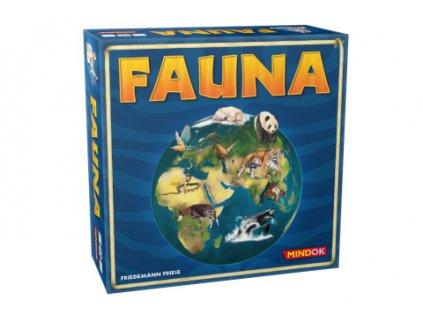 Fauna  + Dárek zdarma