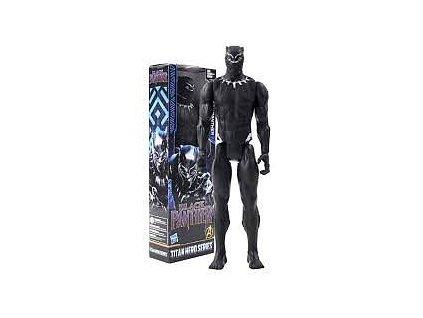 Akční figurka Black Panther - 30 cm (Originální krabice)
