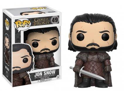 POP! Vinyl: Game of Thrones: Jon Snow