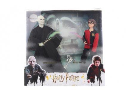 Harry Potter a Voldemort panenka GNR38  + Nanopodložka, loupač, nebo desinfekce
